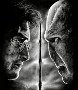 Screenshot_2021-05-12 Harry Potter vs Voldemort - Pepé art